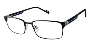 TITANflex 827031 Black