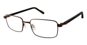 TITANflex 827025 Brown