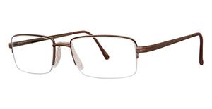 Stetson Stetson 348 Eyeglasses