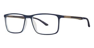 Shaquille O'Neal QD 141Z Eyeglasses