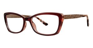 Gloria By Gloria Vanderbilt 4060 Eyeglasses