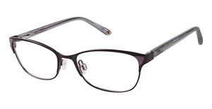 Lulu by Lulu Guinness LK013 Eyeglasses