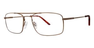 Stetson Zylo-Flex 721 Eyeglasses