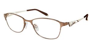 Charmant Titanium TI 10624 Eyeglasses