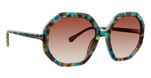 Trina Turk Skyros Sunglasses
