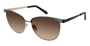 Isaac Mizrahi New York IM 30237 Sunglasses