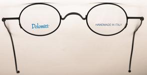 Dolomiti Eyewear OC3/C Satin Black