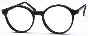 Chakra Eyewear Old Timer Black