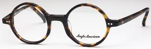 Anglo American AA400 Amber Havana