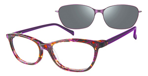 Revolution Eyewear Lexington Eyeglasses