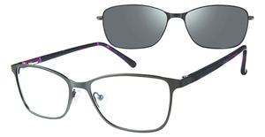 Revolution Eyewear Auburn Eyeglasses