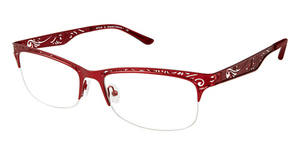 Alexander Collection Skylar Crimson