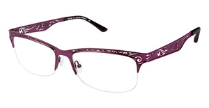 Alexander Collection Skylar Purple