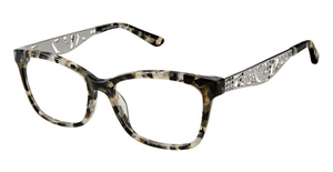 Jimmy Crystal New York Madeira Eyeglasses