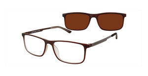 XXL Eyewear Woods Sunglasses