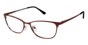 New Globe L5168-P Eyeglasses