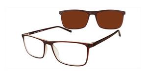 XXL Eyewear Jordan Brown