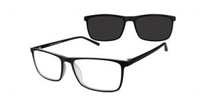 XXL Eyewear Jordan Black