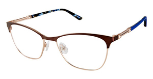Nicole Miller Caroline Eyeglasses
