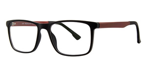 Wired 6067 Red/Black