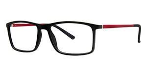 Wired 6066 Black/Red