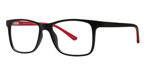 Wired 6065 Black/Red