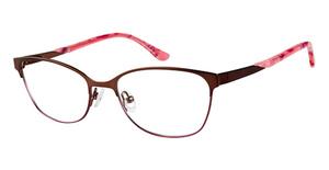 Wildflower Cayenne Eyeglasses