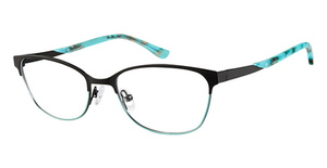 Wildflower Cayenne Eyeglasses