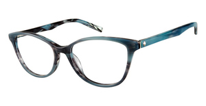 London Fog Womens Brooke Eyeglasses