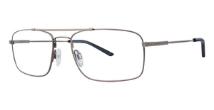 Stetson Stetson Zylo-Flex 721 Eyeglasses