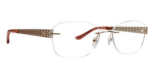 Totally Rimless TR 269 Filigree Eyeglasses