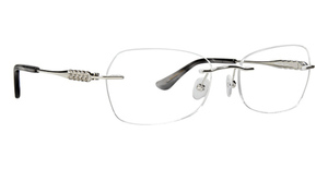 Totally Rimless TR 270 Luna Eyeglasses