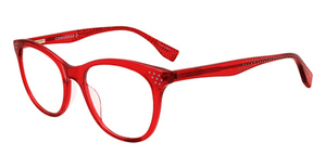 Converse Q406 Red
