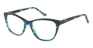 Kay Unger K206 Eyeglasses