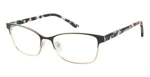 Kay Unger K205 Eyeglasses