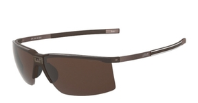 Silhouette 4057 Brown Polarized