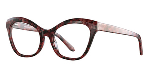 Marie Claire 6234 Burgundy Marble