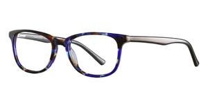 Marie Claire 6237 Blue Black