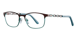 Valerie Spencer 9355 Eyeglasses