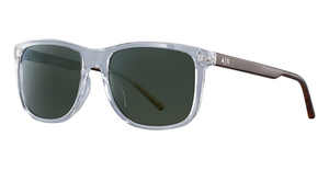 Armani Exchange AX4070SF Sunglasses