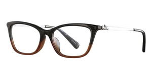 Coach HC6107F (Asian Fit) Eyeglasses