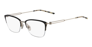 Calvin Klein CK8065 (007) MATTE BLACK/GOLD