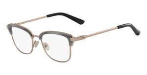 Calvin Klein CK8066 (047) GREY HORN/ROSE GOLD