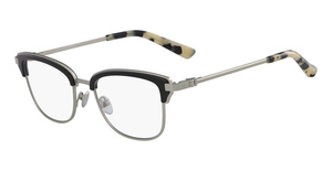 Calvin Klein CK8066 (001) BLACK/NICKEL