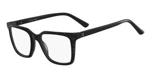 Calvin Klein CK8579 (025) BLACK/CHARCOAL TORTOISE