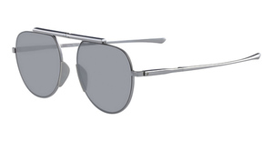 Calvin Klein CK8055S (038) SHINY LIGHT GUNMETAL