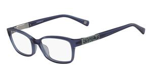 Marchon M-5003 Eyeglasses