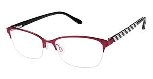 Lulu Guinness L786 Eyeglasses