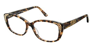Jimmy Crystal New York Corsica Eyeglasses