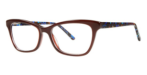 Genevieve Paris Design Gypsy Eyeglasses